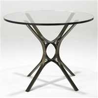 occasional table by roger sprunger