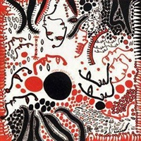 i want to sing my heart out in praise of life by yayoi kusama