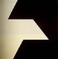 superficie modulada no.1 by lygia clark