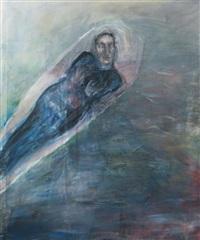 woman by marianne aartsen