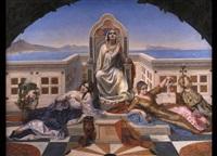 die weiblichen liebesallegorien der italienischen dichter: dante, petrarea, boccaccio by charles louis fredy de coubertin