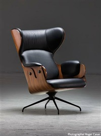 休闲椅 (lounger chair) by jaime hayon