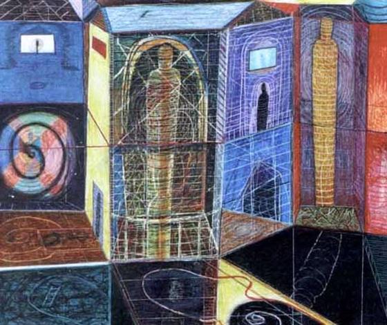 untitled by richard hull