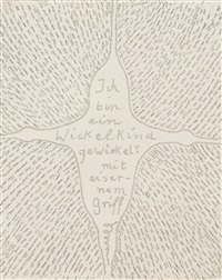 wickelkind by meret oppenheim
