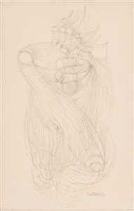 artwork by hans bellmer