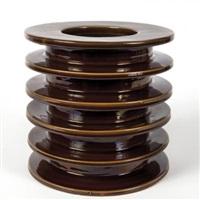 un vaso modello 486 by ettore sottsass