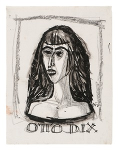 artwork by otto dix