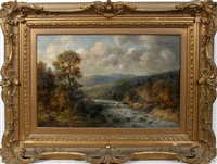 landscape by walter griffin