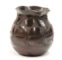 vase by rafalita aguilar