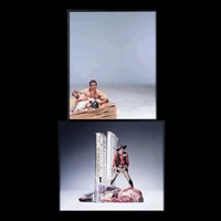 recover and bookend (2 works) by thomas allen