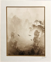 morning melody, hunan by don hong-oai