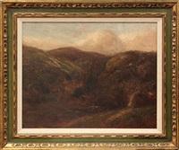 berkeley hills by jules r. mersfelder