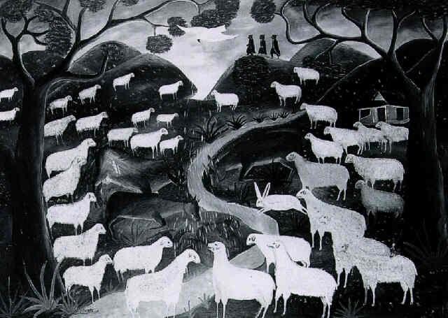 the nativity by jasmin joseph