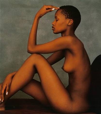 nude body nude 1201 by howard schatz