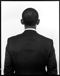 barack obama, the white house, washington, dc by mark seliger