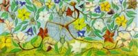 untitled (fauna & flora) by jasmin joseph