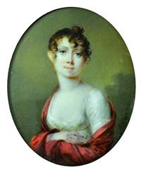 auguste marie von engelhardt by alexander molinari