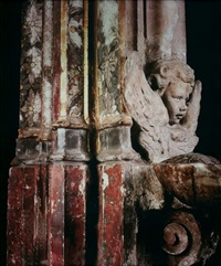 the church (st. severin ii) by andres serrano