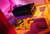 kaleidoscope house # 4 by laurie simmons
