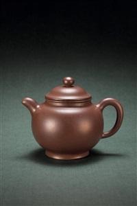 teapot by pei shimin