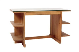 crate desk by gerrit thomas rietveld