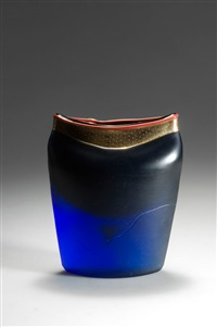 vase guardian ii by brian hirst