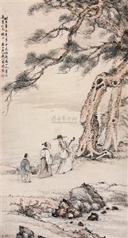 figure by qian xiong