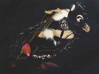 memikirkan seni rupa (thinking about art) by samsul arifin