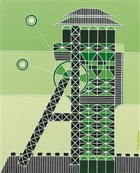 archeologia-industriale 1 by sara borroni
