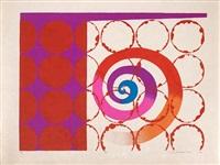 uzumaki (+ sho, smllr; 2 works) by chizuko yoshida