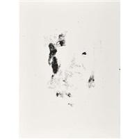 screenprint saunders waterford series by andy warhol