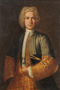 portrait eines gentlemans by anonymous-british (18)