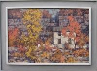 autumn by john foster