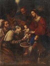 anbetung der könige by anonymous-italian (17)