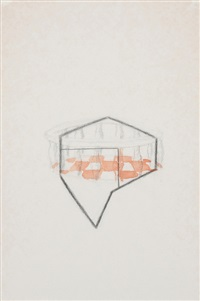 no.12. aus der vienna series by richard tuttle