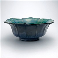 solon bowl by arequipa pottery