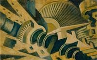 turbine by arturo ciacelli