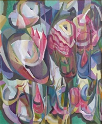 tapestry by clara l. deike