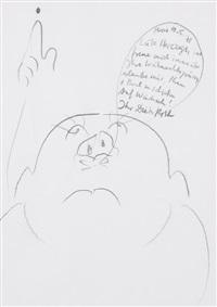 karikatur: by dieter roth