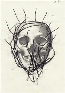 artwork by arnulf rainer