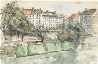 place de fusterie by georges hanna sabbagh