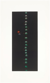 twenty-two cherries by yozo hamaguchi