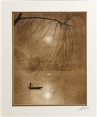 winter fog, vietnam by don hong-oai