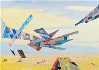 aral katastrophe by stas blinov