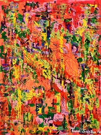 abstract by frank sinatra