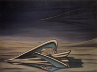 untitled by kay sage