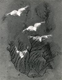 im zwielicht (twilight) by heinz hajek-halke