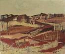 spanish landscape by jan van heel