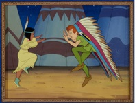 peter pan by disney studios