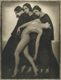 pictures from the tyng collection by rudolf koppitz